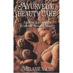 Ayurvedic beauty care -...