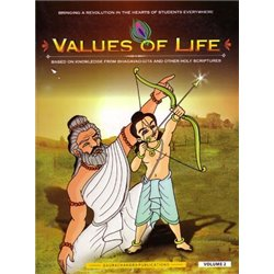 VALUES OF LIFE-VOL.2