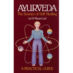 Ayurveda the science of...