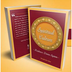 Spiritual culture:...