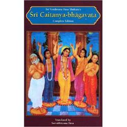 Sri Caitanya-Bhagavata:...