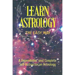Learn astrology the easy...