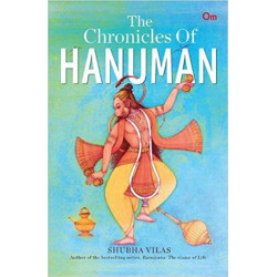 The chronicles of Hanuman -...