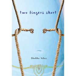 Two fingers short - Shubha...
