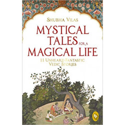 Mystical Tales For A...