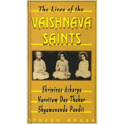 Lives of the Vaishnava...