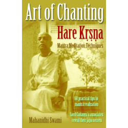 Art of Chanting Hare...