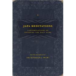 Japa Meditations -...