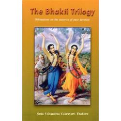 Bhakti Trilogy - Srila...