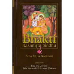 Bhakti Rasamrta Sindhu -...