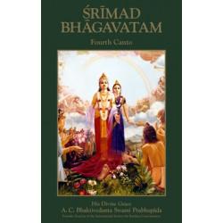 Srimad Bhagavatam: Četrti spev