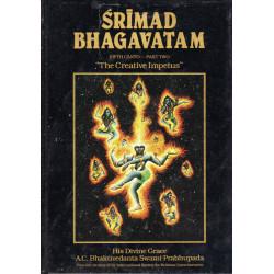 Srimad Bhagavatam: Peti spev