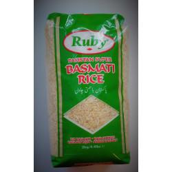 Basmati riž - 2kg