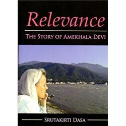 Relevance - The Story of Amekhala Devi