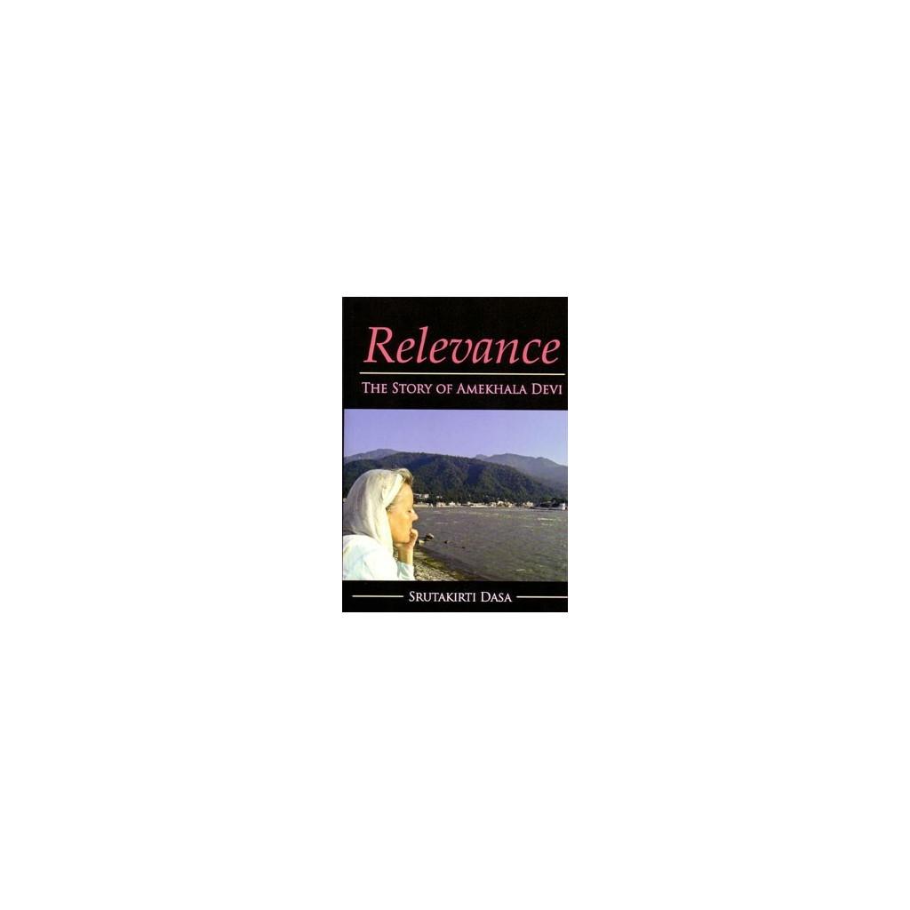 Relevance - The Story of Amekhala Devi