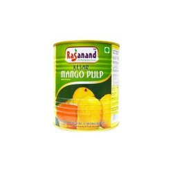 Mango kaša 880g
