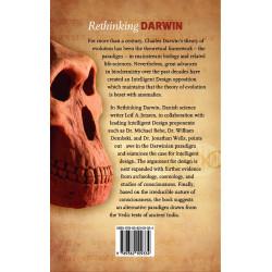 Rethinking Darwin-Leif A....