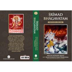 Srimad Bhagavatam: Tretji...