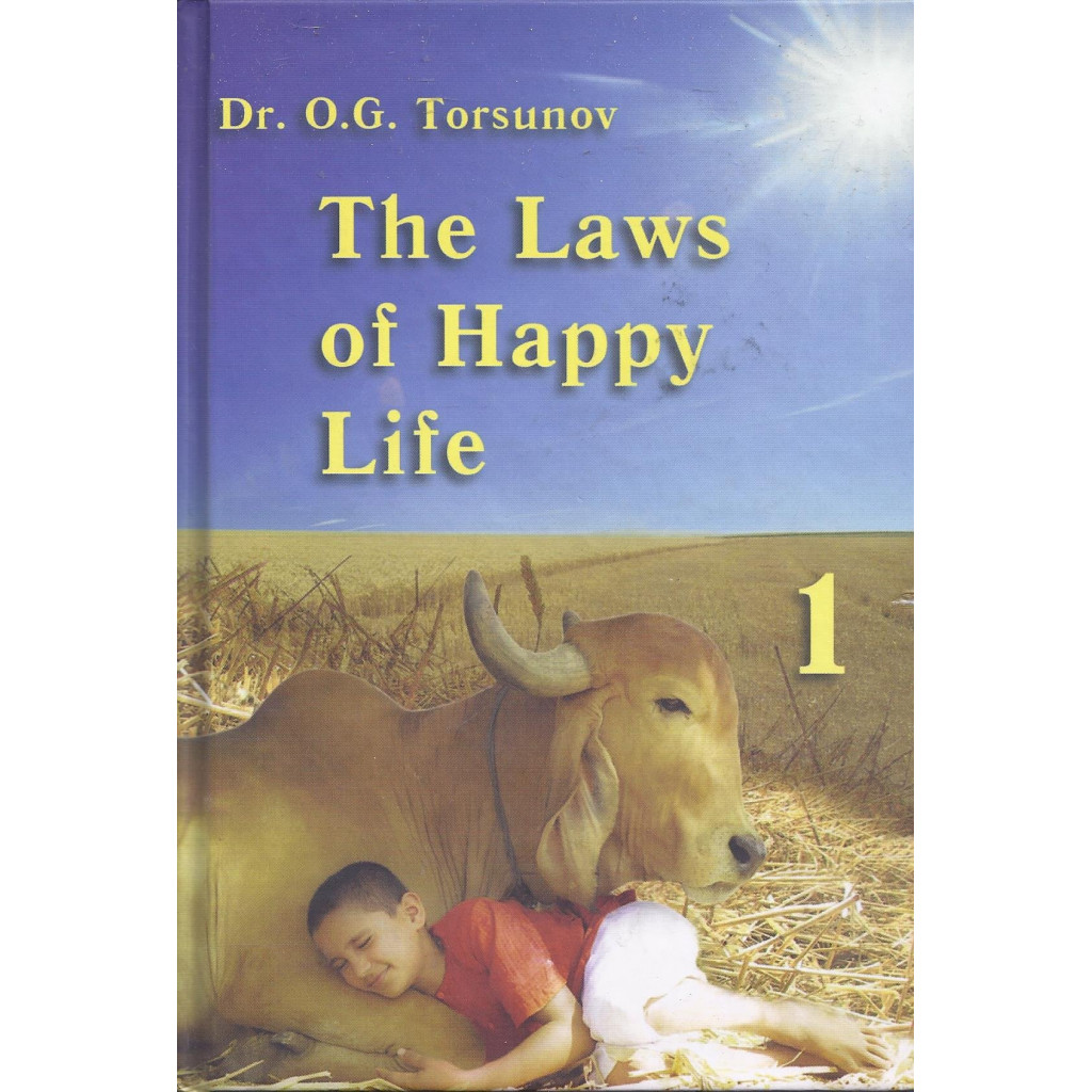 The Laws of Happy Life 1