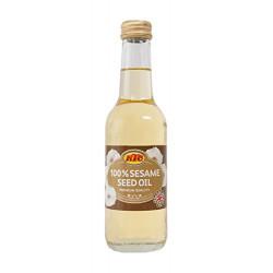 Sezamovo olje 250 ml