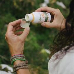 Liposomski Vitamin C - pomaranča, Ekolife Natura, 250ml