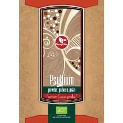 Indijski trpotec (Psilium) BIO 250 g
