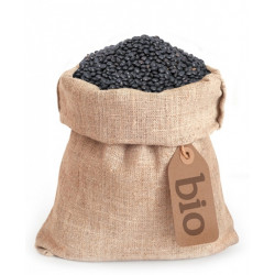 BIO črna leča - 500 g