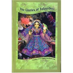 The Glories of Tulasi Devi