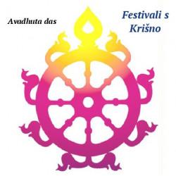 Festivali s Krišno...