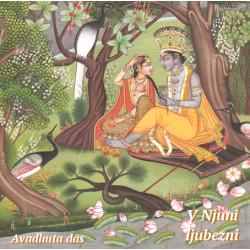 V Njuni ljubezni - Avadhuta...