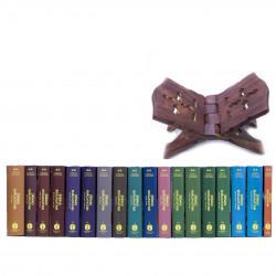 Šrimad Bhagavatam 18 knjig...