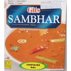 Mešanica začimb sambhar...