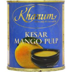 Mango kaša 850g