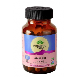 Organic India Amalaki 60...
