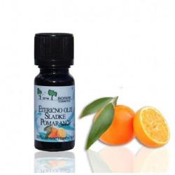 Eterično olje pomaranče...