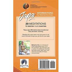 Japa affirmations - Mahatma...