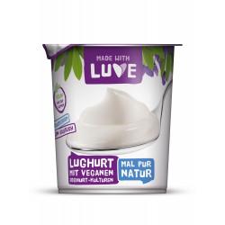 Veganski nadomestek jogurta...
