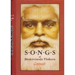 Songs of Bhaktivinoda...