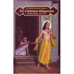 CAITANYA BHAGAVATA (MADHYA-3)