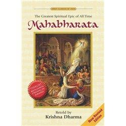 Mahabharata by Krsna Dharma Dasa