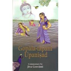 Gopala-tapani Upanisad (Bhanu Swami)