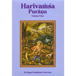Harivamsa Purana Vol. 4
