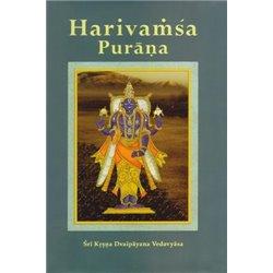 Harivamsa Purana Vol. 2