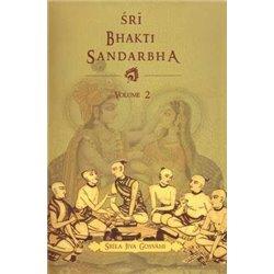 Sri Bhakti Sandarbha vol.2
