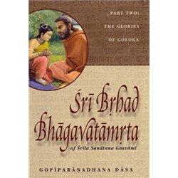 Sri Brhad Bhagavatamrta, Vol. 2