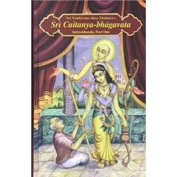 Sri Caitanya-bhagavata (Antya-khanda, Part One)