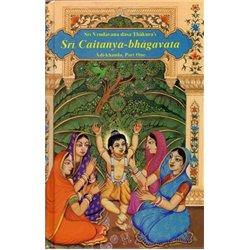 SRI CAITANYA-BHAGAVATA,ADI 1