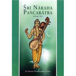 Sri Narada Pancaratra (Volume Two)