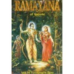 Ramayana of Valmiki (Purnaprajna dasa)