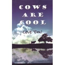 Cows are Cool. Love 'Em!